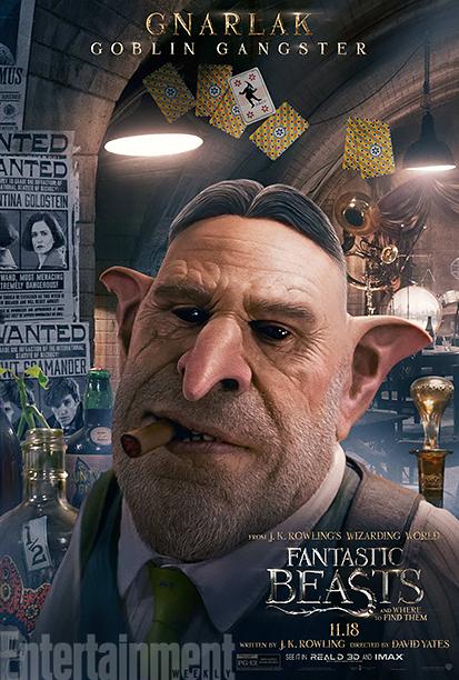 Ron Perlman as Gnarlak