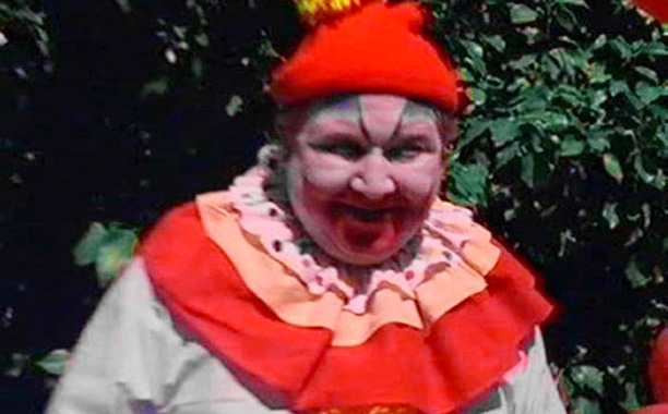 Real-life mass murderer John Wayne Gacy validates every fear about clowns: The beloved Chicagoan performed as his alter-ego Pogo the Clown at children's parties...until he…