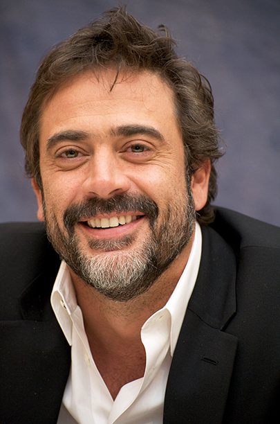 Jeffrey Dean Morgan in Beverly Hills, California on February 19, 2009