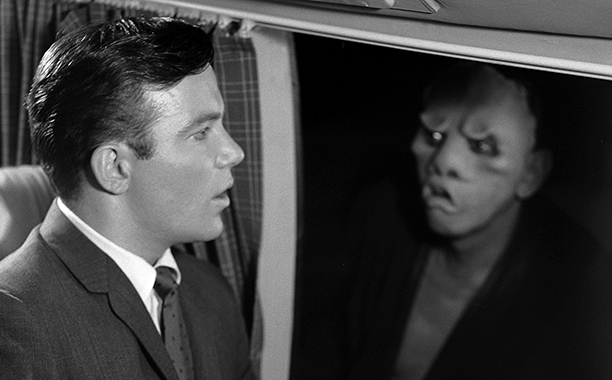 THE TWILIGHT ZONE (1959-64)