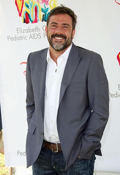 Jeffrey Dean Morgan in Los Angeles on June 10, 2007