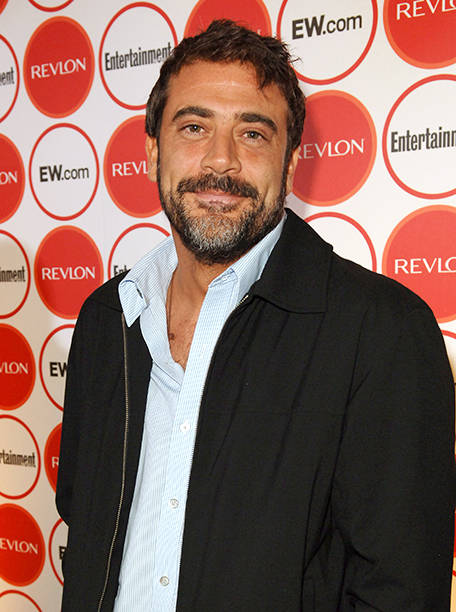 Jeffrey Dean Morgan at Entertainment Weekly Magazine 4th Annual Pre-Emmy Party on August 26, 2006