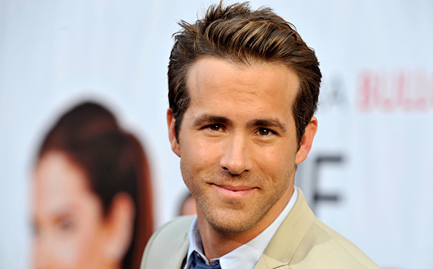 Ryan Reynolds at the Los Angeles Premiere of The Proposal on June 1, 2009