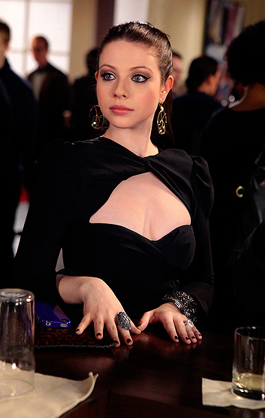Michelle Trachtenberg, Gossip Girl | In season 1, Georgina was a welcomed challenger to Queen B Blair Waldorf. Frankly, it was fun to watch Blair and Co. squirm upon her…