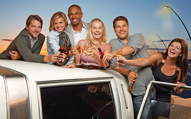 'Happy Endings,' Then and Now