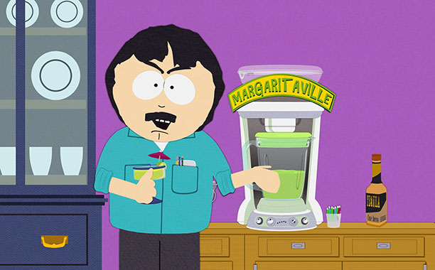 Is South Park Growing Up?
