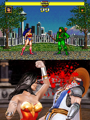 Wonder Woman | There's a reason you probably don't remember any Wonder Woman videogames: There haven't been any! And the few games to feature Diana as a playable…