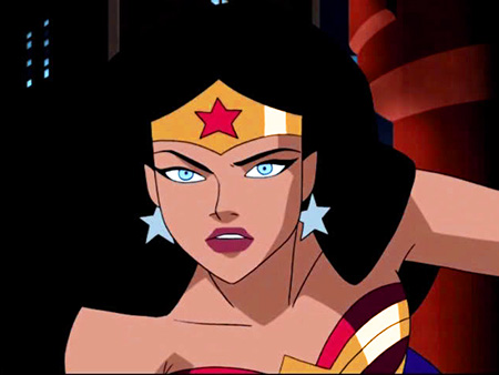 Wonder Woman | The early-'00s Justice League was created by some of the brainiacs behind Batman: The Animated Series , which explains why it was roughly one million…