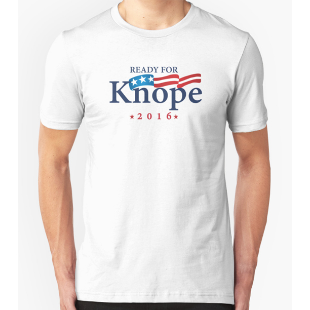 Ready for Knope 2016