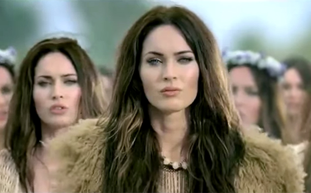 That There Is No One Megan Fox But Rather Many Megan Fox Clones