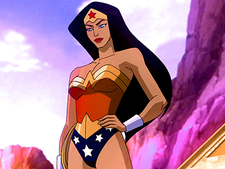Wonder Woman | The 2009 direct-to-DVD film Wonder Woman was surprisingly brutal for a cartoon, bringing the character's warrior side to the forefront. Bonus points for featuring the…