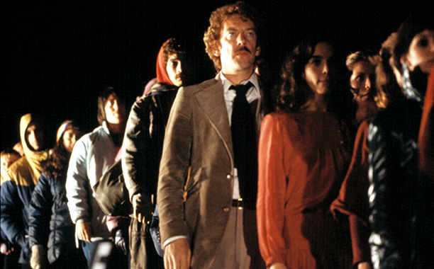 Invasion of the Body Snatchers (Hulu)