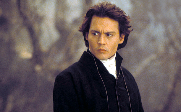Sleepy Hollow (Netflix, Hulu)