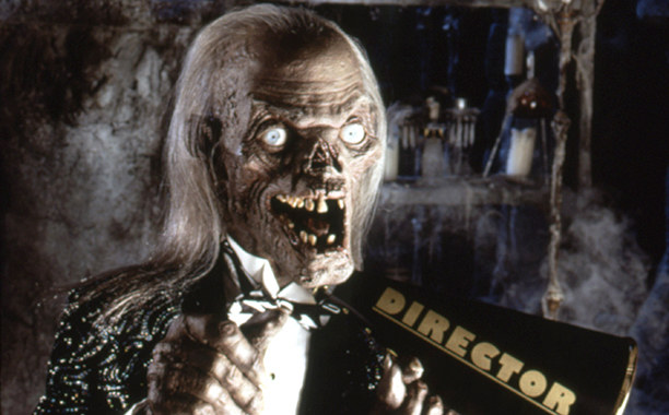 TALES FROM THE CRYPT (1989-96)