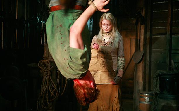 FEAR ITSELF (2008)