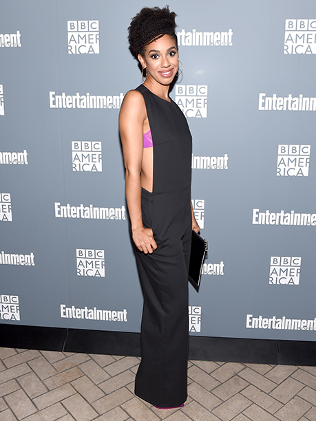 Pearl Mackie (Doctor Who)