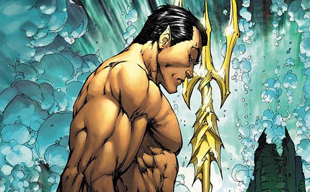 1 . Namor