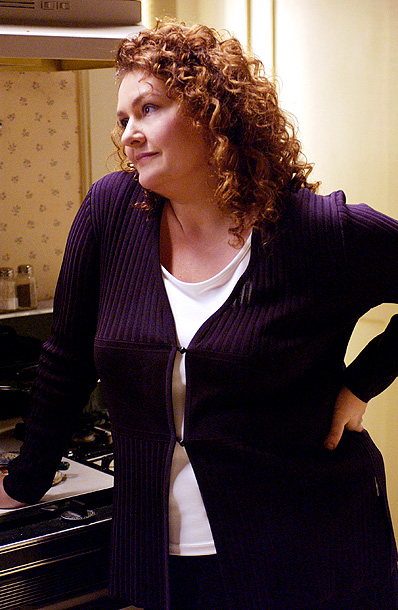 Aida Turturro, The Sopranos | No one in this Mob family could be said to make good choices, but Tony's sister Janice (Aida Turturro) seemed to delight in her selfishness…