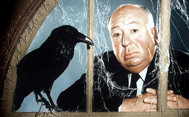 ALFRED HITCHCOCK PRESENTS (1955-62)