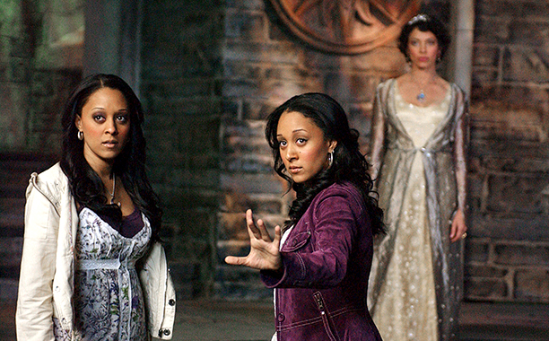 Twitches Too (Hulu)
