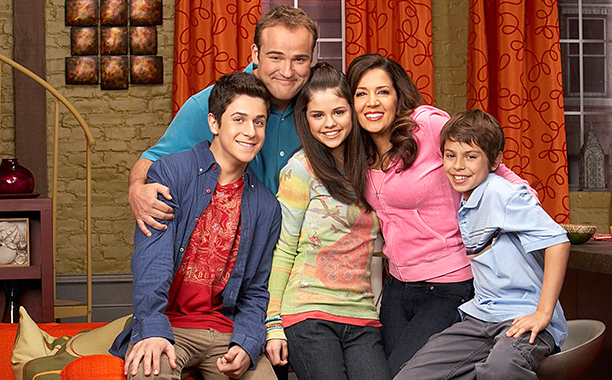 8. Wizards of Waverly Place (2007-2012)