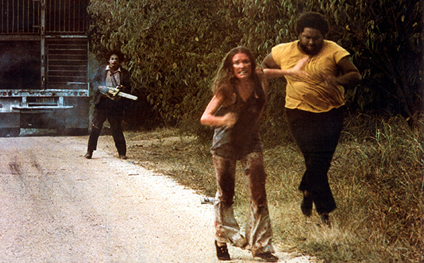 Texas Chain Saw Massacre (1978)