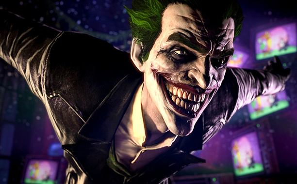 The Joker has been around almost as long as Batman, terrifying people for 75 years. With a history that deep, scary moments abound—from comics stories…