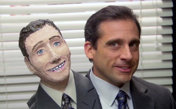 """The Office, """"Halloween"""""""