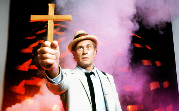 KOLCHAK: THE NIGHT STALKER (1974-75)