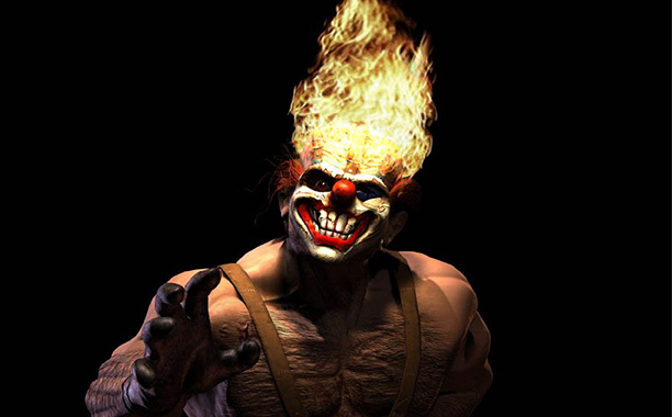 Sweet Tooth is the closest thing to a mascot the Twisted Metal series has, perfectly encapsulating the franchise's dark sense of humor. Tooth, or Marcus…