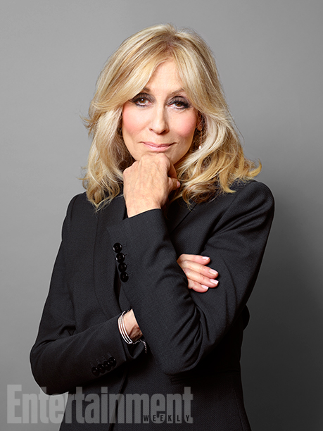 Judith Light (Angela Robinson Bower)
