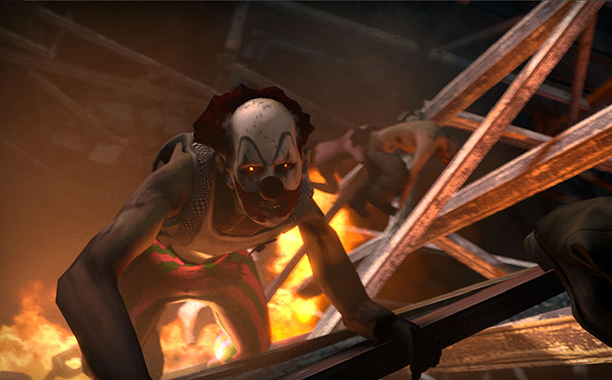 Thought one zombie clown was enough? Wrong-o! Clowns are no exception to the Left 4 Dead franchise's impressive array of undead foes. While fending off…