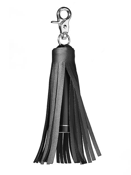 Cudesso's Leather Tassel Powerbank