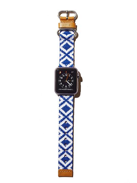 TOMS for Apple Watchbands
