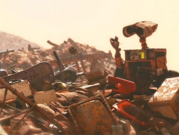 Wall-atouill-e (WALL-E)