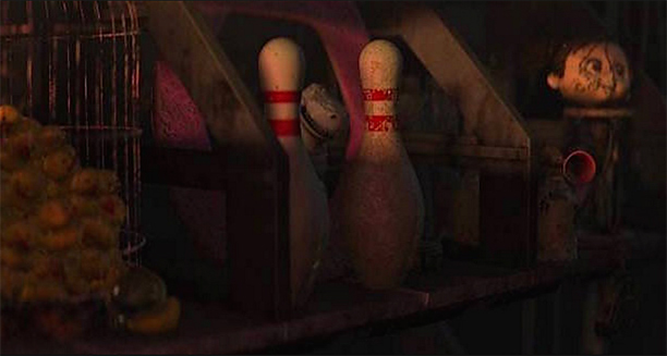In Safe Keeping (WALL-E)