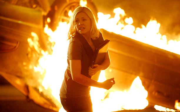 Kim Bauer (Elisha Cuthbert)