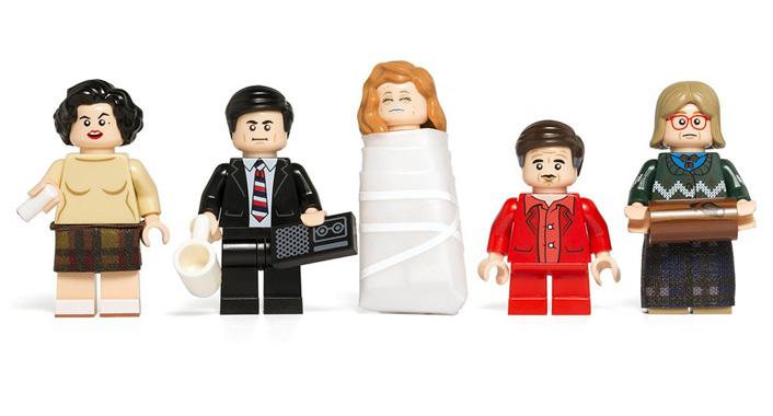 All Crops: Twin Peaks Legos Citizen Brick