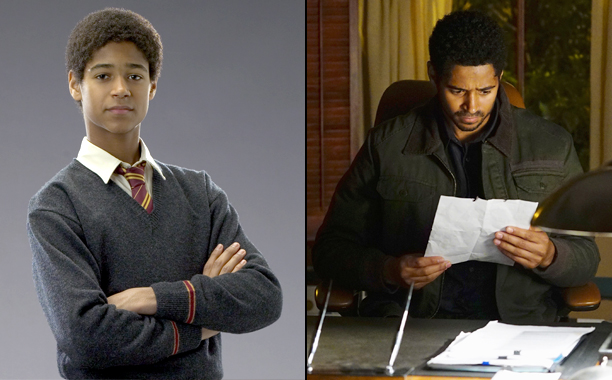 Alfred Enoch (Dean Thomas), How to Get Away with Murder, 2014
