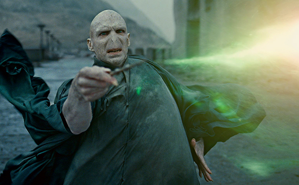 The Name of the Avada Kedavra Curse Illustrates How Wizards and Muggles Interacted in the Past
