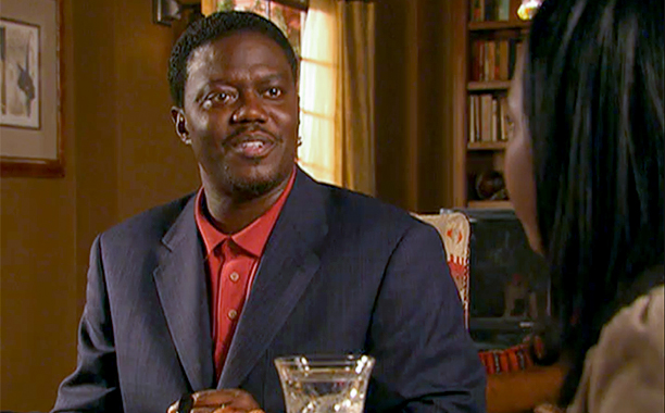 "'The Bernie Mac Show' Season 3 Episode 22: ""Thanksgiving"""