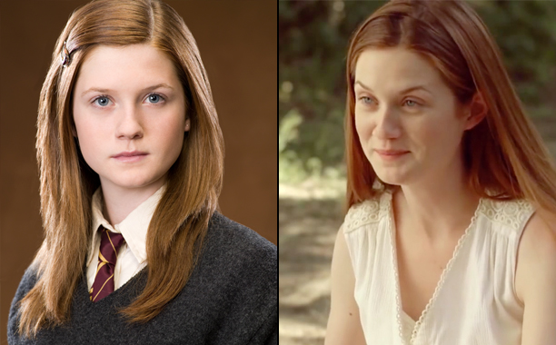 Bonnie Wright (Ginny Weasley), Before I Sleep, 2013