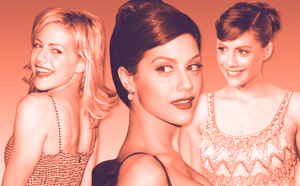 Brittany Murphy Through The Years
