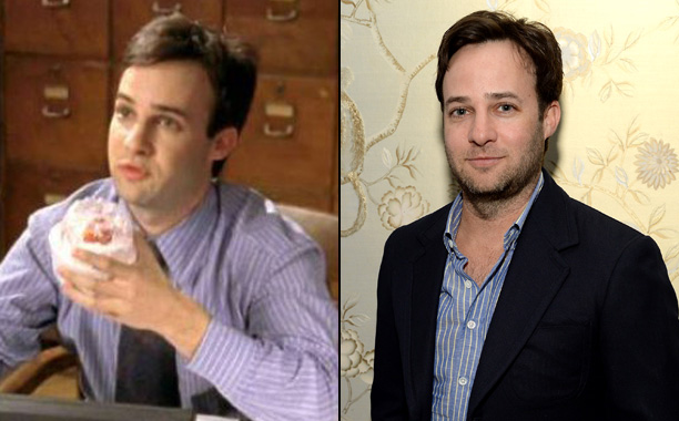 Danny Strong (Doyle McMaster)
