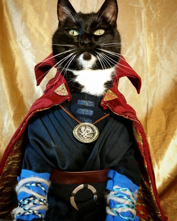 Doctor Strange, Doctor Strange