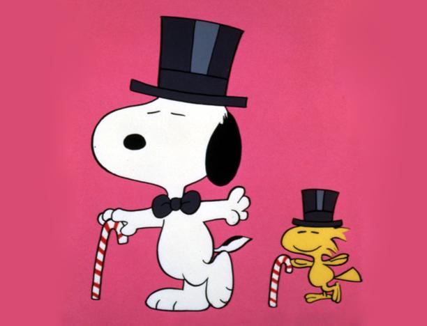 Snoopy, Peanuts