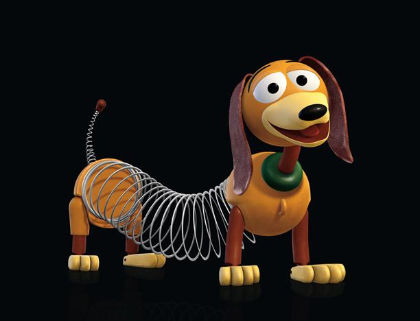 Slink, Toy Story