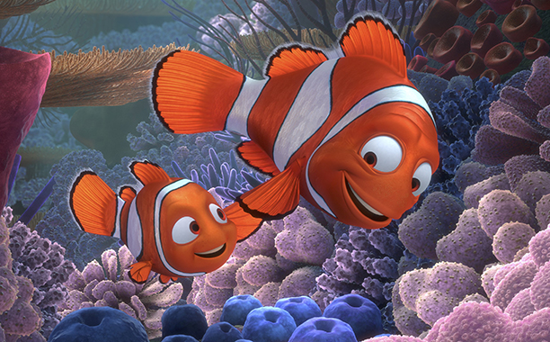 Nemo Was an Imaginary Device for Marlin to Come to Terms With His Wife's Death