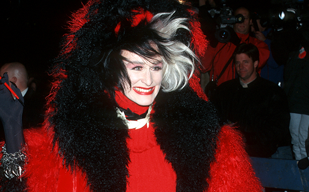 101 Dalmatians This Is What The 1996 Premiere Looked Like Ew Com