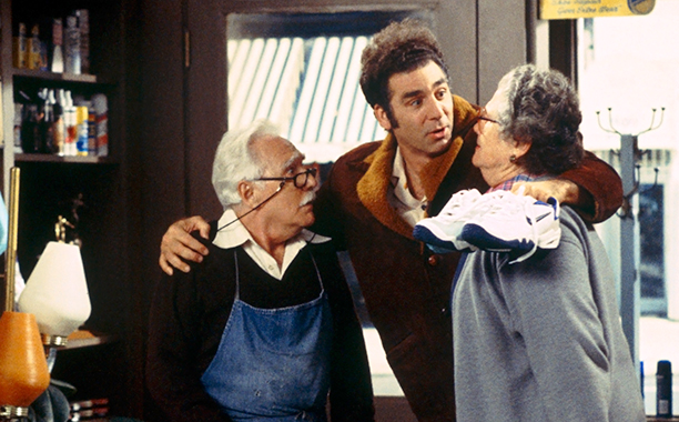 "'Seinfeld' Season 6 Episode 8: ""The Mom and Pop Store"""